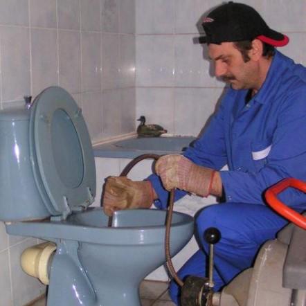 plombier debouchage wc Bruxelles