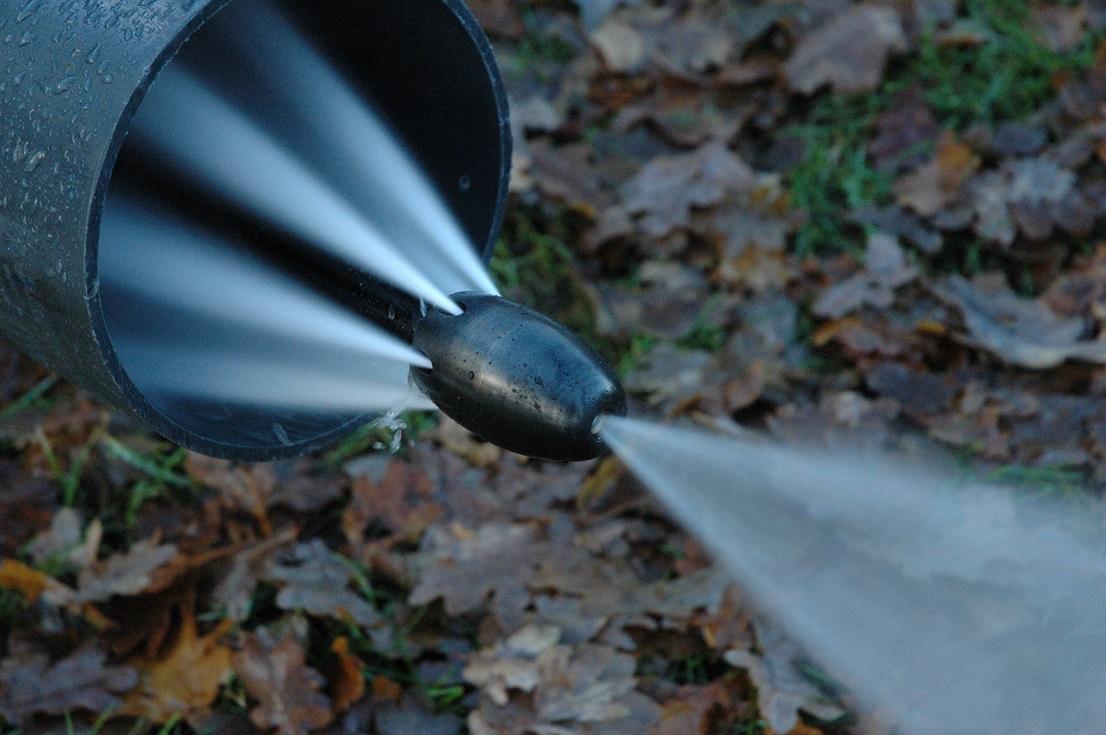 débouchage canalisation égout