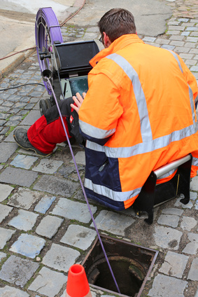 inspection caméra DCM